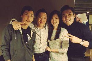 Cùng Super Junior gửi quà ủng hộ phim của Choi Siwon, K-net 'khuyến cáo' Im Siwan (ZE:A)