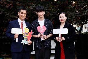 Asia Artist Awards 2019 tại Việt Nam: Fan nháo nhào vì bằng chứng Ong Seongwoo (Wanna One) sẽ tham dự vô cùng đáng tin