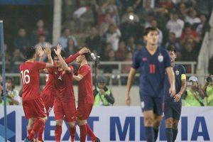 Vì sao Thái Lan chọn gặp Việt Nam ở King's Cup 2019?