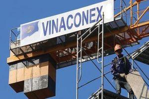 Công ty mẹ Vinaconex thất bại trong đợt huy động 5.300 tỷ đồng