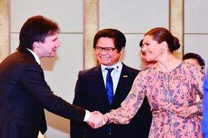 Động lực mới hợp tác Việt Nam - Thụy Điển