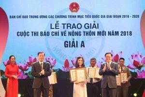 Chương trình mục tiêu quốc gia: Biến đổi ngành nông nghiệp và nông thôn Việt Nam