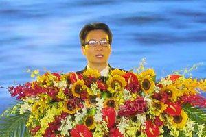 Khánh Hòa: Khai mạc Festival biển Nha Trang và Năm Du lịch Quốc gia 2019