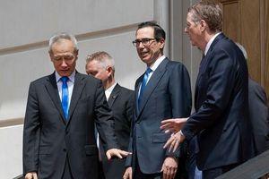 Đàm phán thương mại Mỹ-Trung 'từ giận dữ đến hy vọng'