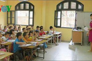 Sẽ mở thêm ngành mới đào tạo giáo viên