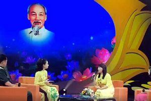 Lan tỏa sâu rộng tư tưởng, đạo đức, phong cách Hồ Chí Minh
