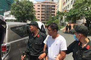 Cận cảnh nửa tấn ma túy do người Trung Quốc vận chuyển vừa bị triệt phá ở TP.HCM