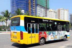 Dù ế khách, Đà Nẵng vẫn đưa vào hoạt động thêm 6 tuyến buýt trợ giá