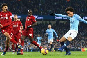 Bảng xếp hạng Giải Ngoại hạng Anh 2019: Man City vô địch kịch tính