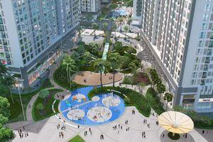 Mở lối kiến tạo đô thị 'xanh'