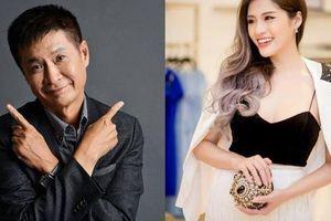Hoa hậu Phan Hoàng Thu nói gì về quan điểm 'quyền được nâng ngực' của đạo diễn Lê Hoàng?