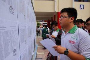 Kỷ lục đăng ký nguyện vọng vào ĐH, CĐ 2019 vẫn giữ nguyên, một thí sinh Hà Nội đăng ký 50 nguyện vọng
