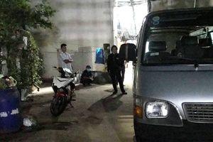 Đồng Nai: Phát hiện thi thể người đàn ông đang phân hủy tại nhà trọ