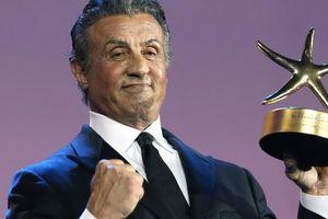 Phim mới về Rambo V sẽ tiết lộ những hình ảnh hậu trường tại Cannes