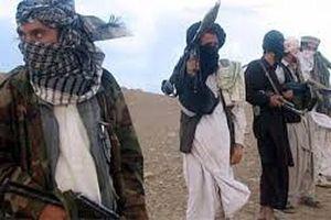 Taliban tấn công chốt an ninh, sát hại nhiều người