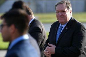 Bàn chuyện Iran, Ngoại trưởng Mỹ hủy chuyến thăm Moscow