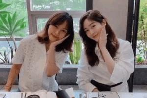 Nữ hoàng gợi cảm Lee Hyori tái hợp cùng nhóm cũ sau 14 năm tan rã