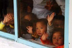 Liên Hợp Quốc báo động về tình trạng thiếu lương thực của Triều Tiên