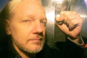 Thụy Điển mở lại vụ án nhà sáng lập WikiLeaks bị cáo buộc hiếp dâm