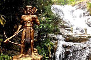 Tên thác Datanla ở Đà Lạt có ý nghĩa gì?