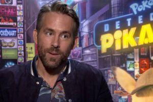 Ryan Reynolds: 'Tôi tránh đưa sáng tạo quá đà với Thám tử Pikachu'
