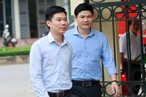Tòa tạm hoãn do vắng mặt luật sư bào chữa của bị cáo Hoàng Công Lương