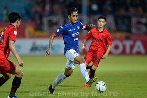 Tránh làm xấu mặt Thái Lan ở King's Cup, Muangthong làm điều khó tin