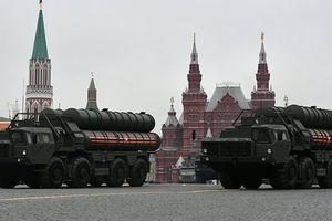 Không thể xoay chuyển Thổ, Mỹ chuyển sang 'dụ' Ấn Độ bỏ S-400 Nga