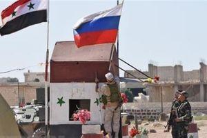 Mỹ trao món lợi cho Nga khi dồn Damacus vào đường cùng