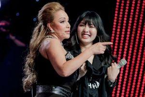 HLV Thanh Hà bất ngờ bị chỉ trích dữ dội vì cách chọn thí sinh ở 'The Voice'