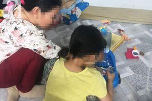 Khởi tố người đàn ông dâm ô cháu bé 5 tuổi