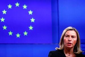 EU khẳng định lập trường về thỏa thuận hạt nhân Iran