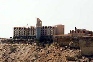 Vụ tấn công khách sạn tại Pakistan: 4 tay súng và 1 bảo vệ thiệt mạng