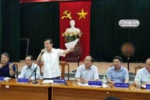 Vụ dân đòi 1.000 sổ đỏ tại 3 dự án P. Điện Ngọc, thị xã Điện Bàn (Quảng Nam): Bách Đạt An và Hoàng Nhất Nam đều phải có trách nhiệm