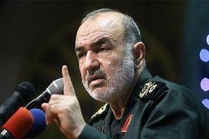 Tư lệnh IRGC: Mỹ không dám khai chiến với Iran