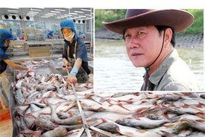 Nợ ngập đầu, 'vua cá tra' Hùng Vương bán tiếp công ty con