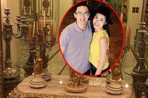 Bí mật bên trong biệt thự dát vàng trăm tỷ nhà Tăng Thanh Hà khiến truyền hình Hàn Quốc trầm trồ