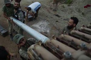 'Phe đối lập ôn hòa' tấn công vào phía Tây Bắc Syria