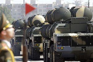 'S-300 của Nga ở Mỹ' nhằm chuẩn bị cho hoạt động quân sự ở Venezuela?