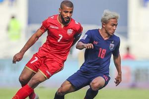 Thái Lan đối mặt việc vắng ngôi sao sáng giá nhất tại King's Cup 2019