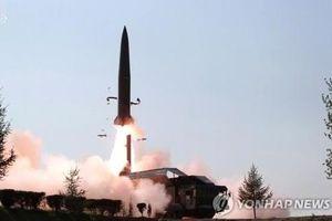 Hàn Quốc tuyên bố tăng cường năng lực phòng thủ tên lửa ứng phó với Triều Tiên