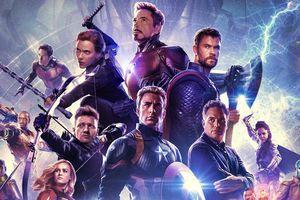 Doanh thu 'Avengers: Endgame' còn cách 'Avatar' bao xa?