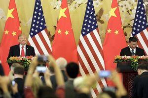 Tổng thống Mỹ cảnh báo Trung Quốc về đàm phán thương mại
