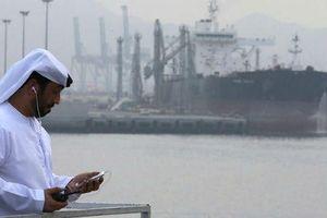 Căng thẳng ở Vùng Vịnh gia tăng, 2 tàu chở dầu của Ả rập Xê-út bị tấn công