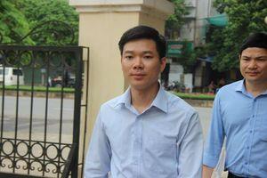 Hoàng Công Lương trải lòng về việc ngừng kêu oan và từ chối 9 luật sư cũ