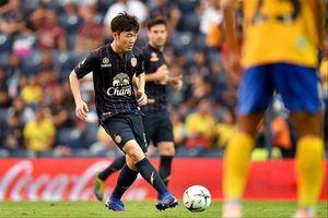 Xuân Trường đang hòa nhập tốt tại Thai League