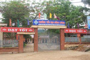 Sau vụ 5 học sinh bị đâm ở Thanh Hóa, cần quy định rõ việc làm bảo vệ trường học