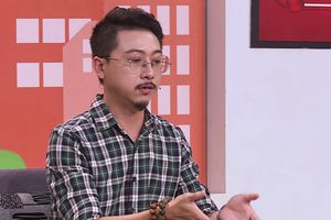 Hứa Minh Đạt cảm thấy may mắn vì không bị gia đình Lâm Vỹ Dạ thách cưới