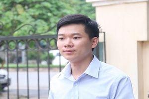 Hoãn phiên tòa xét xử phúc thẩm vụ án Hoàng Công Lương
