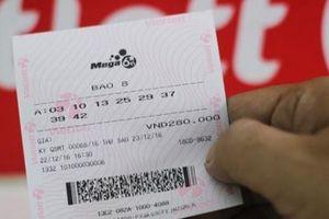 Xổ số Vietlott: Xuất hiện chủ nhân mới của giải Jackpot hơn 17 tỷ đồng ngày hôm qua?